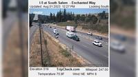 Sunnyside: I- at South Salem - Enchanted Way - El día