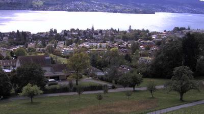 Thumbnail of Waedenswil / Dorf (Waedenswil) webcam at 6:59, Jul 31