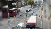 London: A Christchurch Rd/A Brixton H - Current