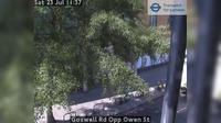 City of London: Goswell Rd Opp Owen St - Actuelle