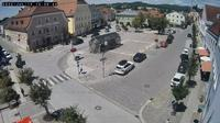 Hengersberg > North-West: Marktplatz - El día