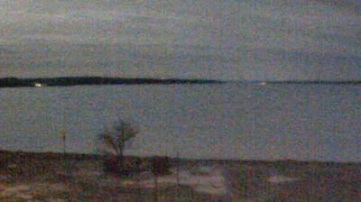 Webcam Charlevoix: Depot Beach