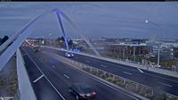 Current or last view Harewood › South: SH1 Memorial Ave South, Christchurch