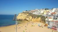 Carvoeiro: Faro - Praia de - Actual
