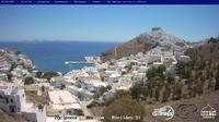 Astypalea > East: Aegean Sea - Day time