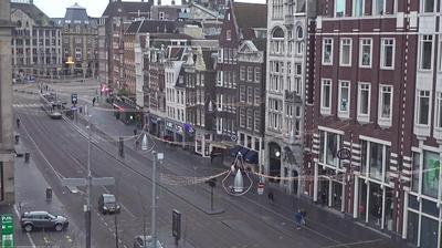 Amsterdam Daglicht Webcam Image
