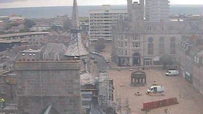 Aberdeen › Est: Castlegate
