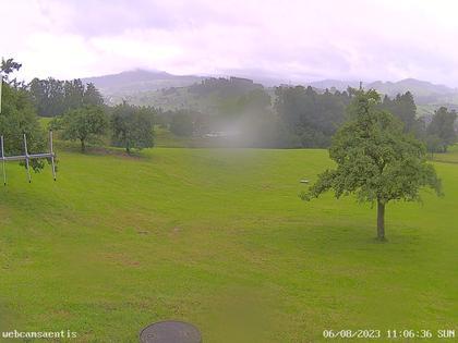 Sankt Gallen: Säntis