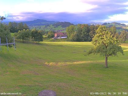 St. Gallen: Säntis