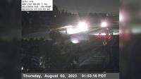Rancho Cucamonga > East: I- : () Milliken Avenue - Actual