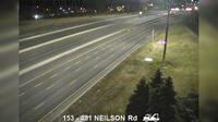 Scarborough: Highway  near Neilson Road - Actuelle