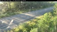 Sioux Narrows-Nestor Falls Township: Highway  near Maybrun Rd (Central Time) - Day time