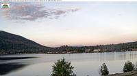 Grand Lake: ColoradoWebCam.NetGrand Lake Webcam Western Riviera Lakeside Lodging  - - Jour