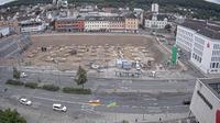 Iserlohn > South-West: Schillerplatz - Day time