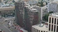 Moscow › West: Academician Sakharov Avenue - Current