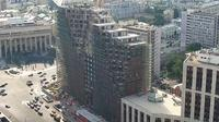Moscow › West: Academician Sakharov Avenue - Day time