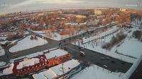 Tyumen: Лесобаза - - Overdag