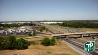 Cranbury Station › South: MM . s/o Molly Pitcher Service Area (Cranbury Twp) - Current
