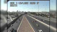 North Las Vegas: I- NB Lake Mead S - Current