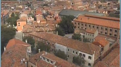 Webcam Venice: Murano − Venetia