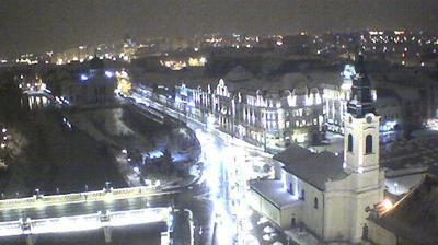 Webcam Oradea: Panorama view