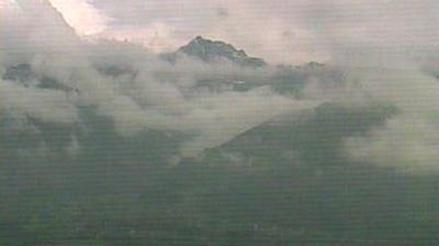 Vista actual o última desde Patriasdorf: Amlacherhof Webcam