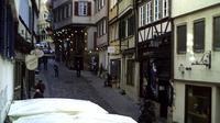Tübingen: Marktgasse - Actuales