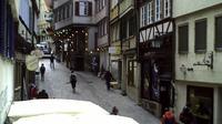 Tübingen: Marktgasse - El día
