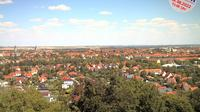 Halberstadt: Panoramablick - Day time