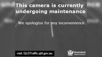 Caloundra: Nicklin Way - Buddina, Lutana Street intersection (looking north) - Current