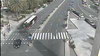 Valencia: Street Circuit - C - Overdag