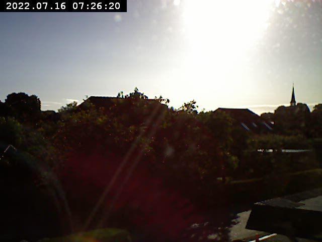 Wetter Schenefeld