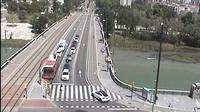 Zaragoza: Torreón de la Zuda (Oficina de Turismo) - Dagtid