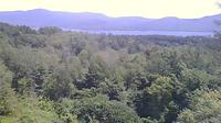 Bolton Landing: Lake George from - Overdag