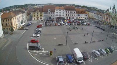 Thumbnail of Klatovy webcam at 1:13, Jun 16