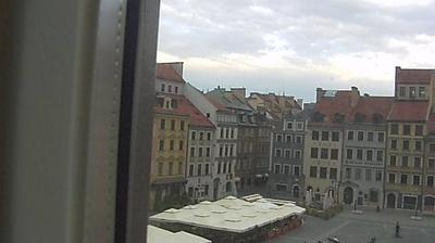 Thumbnail of Warsaw webcam at 12:03, Feb 26