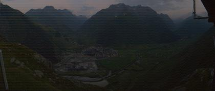 Andermatt: Bäzberg - by - Alps AG