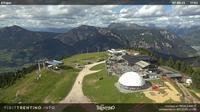 Tesero: Val di Fiemme - Alpe Cermis Lagorai - Recent