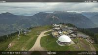 Tesero: Val di Fiemme - Alpe Cermis Lagorai - Current