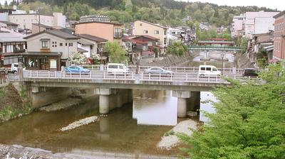 Current or last view from たかやま: Takayama