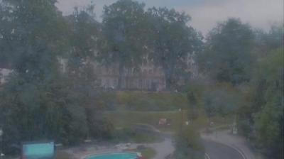 Thumbnail of Jesenik webcam at 10:49, Aug 2