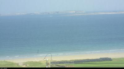 Daylight webcam view from Kilcummin: Brandon Bay Surf Web Camera