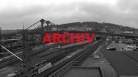 Ulm: Neutorbrücke - Dia