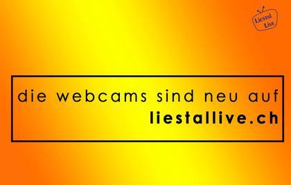 Liestal: Liestaler Wettercam Schleifenberg