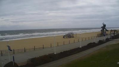 Webcam Virginia Beach: Beach − Beach (LiveHD)