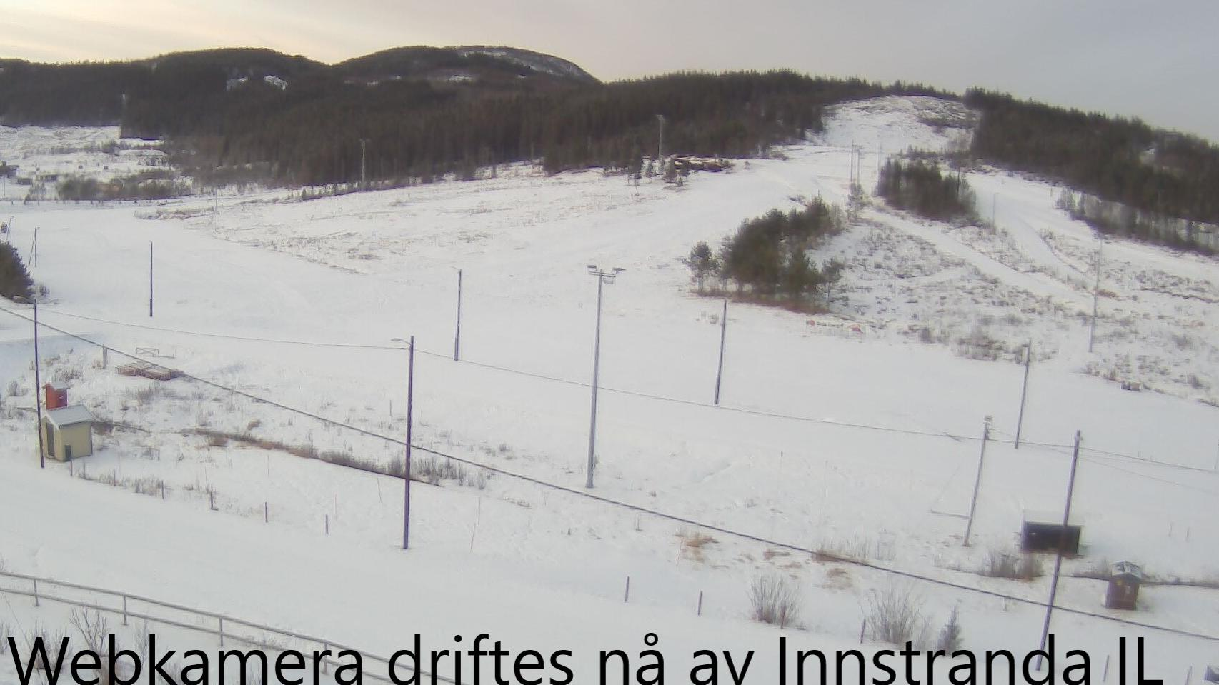 Webcam Mørkved › West: Bestemorenga recreation park