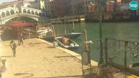 Venice: Webcam - Ponte di Rialto