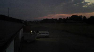 Hessisch Lichtenau › Nord-ouest: Flugplatz Hessisch Lichtenau