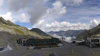 Solden: Rettenbach - �tztal Arena - Day time