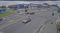 Christchurch > South: SH Blenheim Rd - Overdag